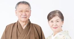 結婚50周年(金婚式)