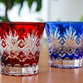 剣菱グラス